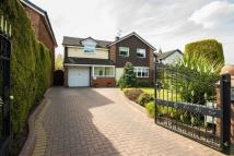 4 bedroom Detached house for sale in Moss Delph Lane, Aughton
