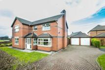 Cirrus Drive Detached house for sale