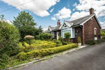 Detached Bungalow for sale in Warpers Moss Lane...