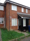 semi detached property in Redwood Way, High Barnet...