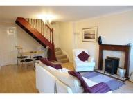 Terraced house in Huntingdon Close...