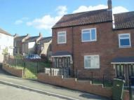 Bilbrough Gardens Flat to rent