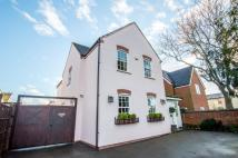 4 bed Detached home in Main Road, Shurdington...