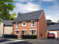 new home in Cleeve View...