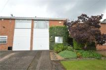3 bed semi detached house in Dunsley Drive, Wordsley...