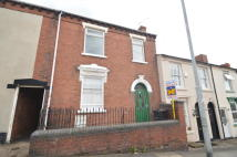 1 bed Terraced home to rent in King William Street...