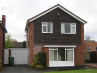 3 bed Detached home to rent in Grantley Crescent...
