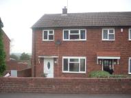 1 bed semi detached property in Central Drive, Dudley...