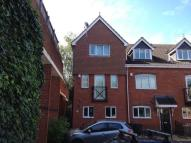 1 bedroom Terraced property to rent in The Green, Stourbridge...