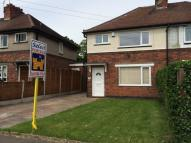 1 bed semi detached house in Manor Park