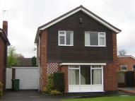 3 bed Detached home in Grantley Crescent...