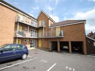 Studio flat to rent in Attingham Drive...