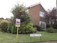 3 bedroom Detached property to rent in Spinney Close...