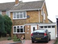 3 bed semi detached house to rent in Hamilton Drive, Wordsley
