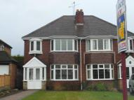 3 bed semi detached home to rent in Dudley Road, Kingswinford