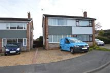2 bedroom semi detached house to rent in Freeland Grove...