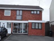 3 bedroom semi detached property in Summer Street...