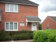 1 bed Flat to rent in Bourne Street, Dudley