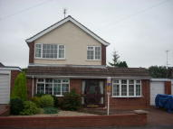 3 bedroom Detached property to rent in Fellows Avenue...