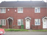 2 bedroom Terraced house to rent in New Street, Quarry Bank...