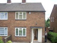 semi detached home to rent in Corbyns Hall Road...