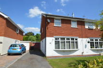 semi detached house to rent in Mancroft Close...