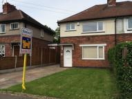 3 bedroom semi detached home to rent in Manor Park, Kingswinford...