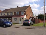 3 bed semi detached home in Marley Road...