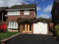 3 bedroom Detached home in Platts Crescent...