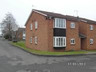 Flat to rent in Ragees Road, Kingswinford