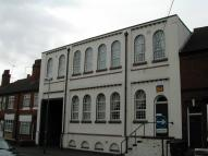 Flat to rent in Park Road, Netherton