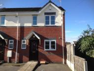 2 bed semi detached home to rent in Campbell Street...
