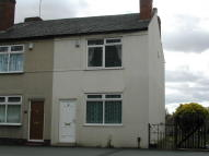 2 bed End of Terrace property to rent in High Street, Pensnett...