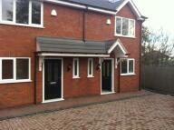 2 bedroom semi detached property to rent in Heydon Road...