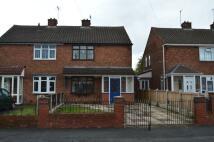 2 bedroom semi detached property to rent in Mullett Street, Pensnett