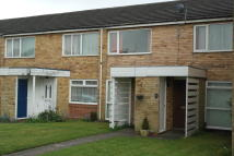 Maisonette to rent in Somerton Drive...