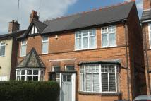 Studio flat to rent in CHESTER ROAD...