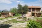 6 bed Farm House in Tuscany, Siena, Pienza