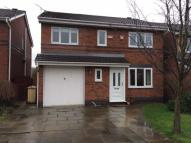 4 bedroom Detached house in Hondwith Close, Bradshaw...