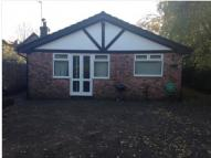 2 bedroom Detached property in Palatine Road, Didsbury...