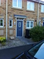 2 bed Terraced property to rent in SCHOONER CIRCLE, Newport...
