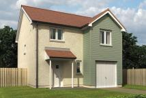 3 bed new house for sale in East Calder, EH53