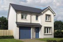 4 bedroom new house for sale in East Calder, EH53