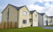 new home for sale in East Calder, EH53
