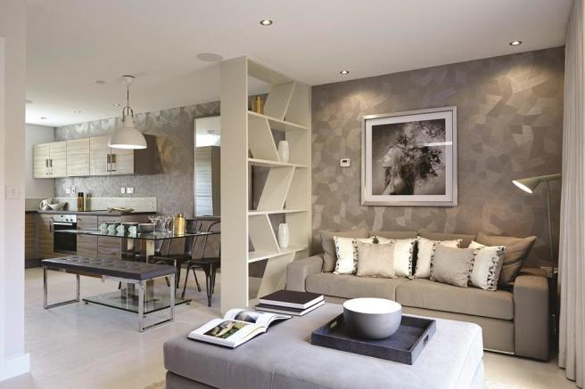 Strata homes images