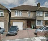 5 bedroom semi detached property in South Park Crescent...