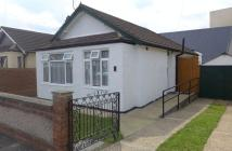 Detached Bungalow for sale in St Michaels Road, Welling