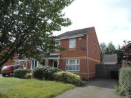 Glenalmond Close Detached house to rent