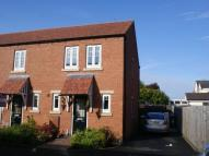 3 bed Town House in Hope Way, Church Gresley