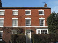 Town House in South Street, Ashby